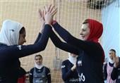 12 بازیکن اعزامی به مسابقات نوجوانان دختر آسیا مشخص شدند