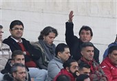 عباسی: منظور خداداد از باشگاهی که بوی «دوسیب» میداد، مشکیپوشان نیست/ به ماندن در لیگ خیلی امیدواریم
