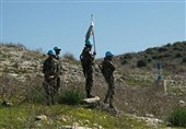 Israeli Troops Fire 5 Smoke Bombs at Lebanese Protesters