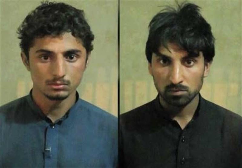 افغانستان سے بارود پاکستان لانے والے 2 سمگلر گرفتار