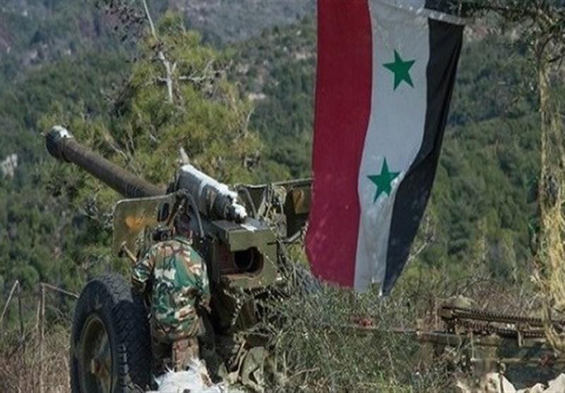 القوات السوریة توسع سیطرتها فی ریف حلب الشرقی