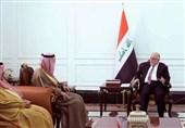الجبیر، سفیر جدید عربستان را به العبادی معرفی کرد