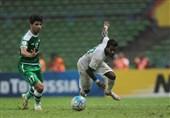 تنش غیرمنتظره میان فدراسیونهای فوتبال عراق و عربستان
