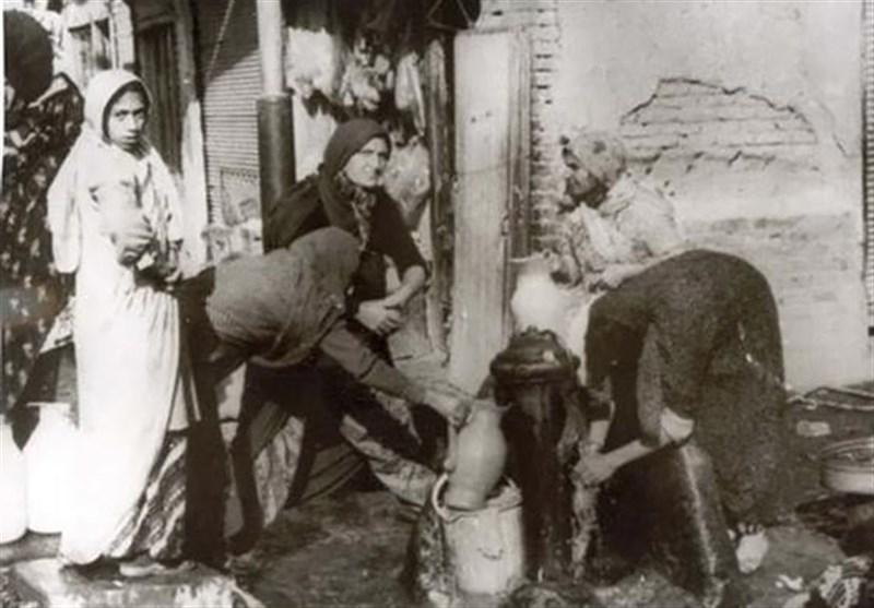 «تهران» شهری «زنانه»