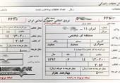 22 هزار تخلف رانندگی در مازندران ثبت شد