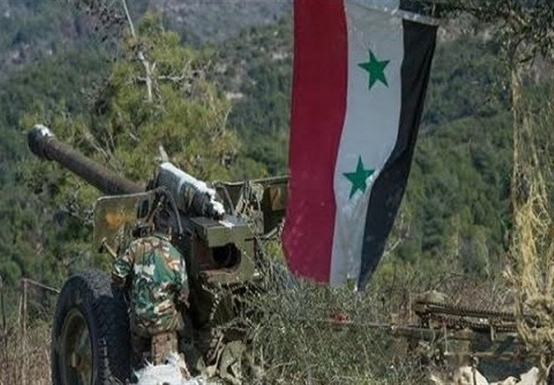 Syria Army Inflicts Major Losses on Terrorists in Idlib, Hama