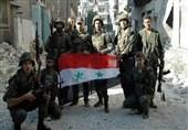 Suriye Ordusu IŞİD Terör Örgütünün Büyük Kalesini Fethetmesine Bir Adım Kaldı!