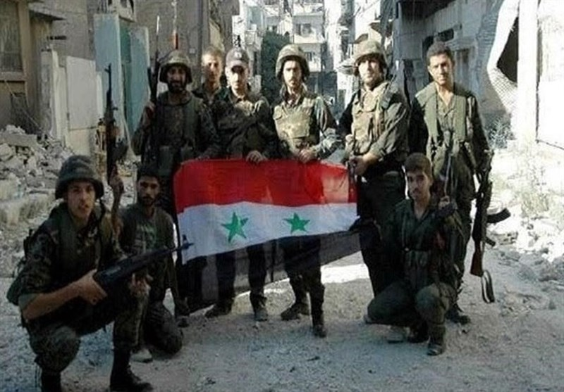 Syria Army Seizes More Areas in Aleppo Countryside