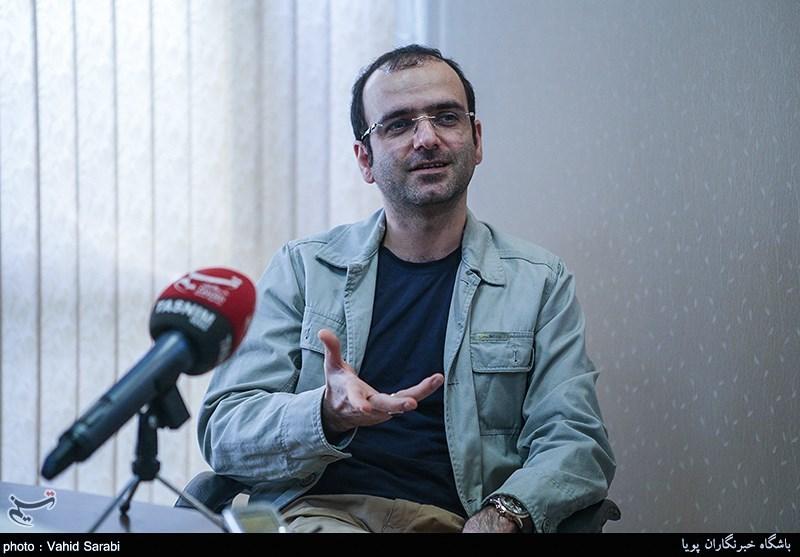 برای نمایش خیانت پهلوی فقط تاریخ را ورق زدم/ نسخه سینمایی «دربرابر طوفان» آماده میشود