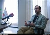 گفت و گو با مهدی نقویان مستندساز