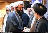 معارفه مدیرحوزههای علمیه استان تهران