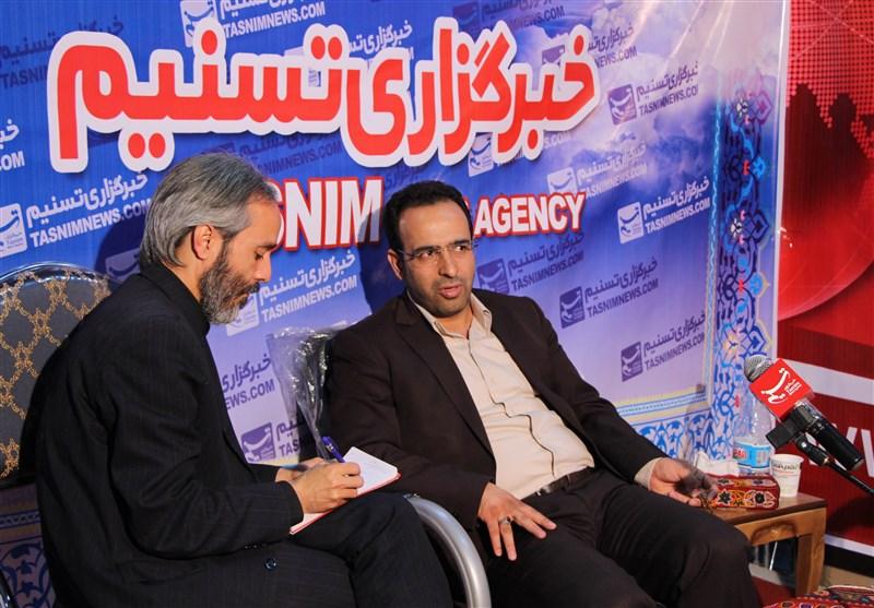 مدیر کل بنیاد مسکن استان کرمان