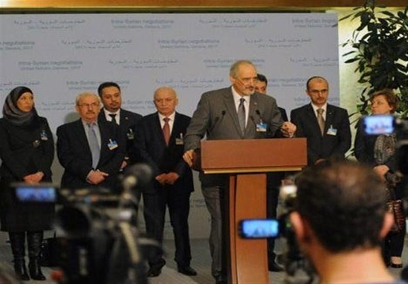 Beşar Caferi Astana 3 Oturumunu Değerlendirdi