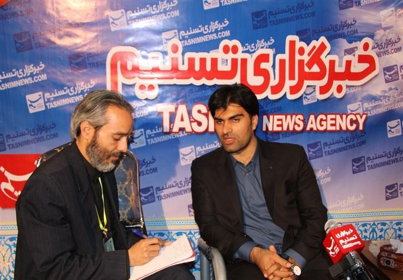 مدیر کل ورزش و جوانان استان کرمان