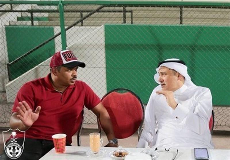 رئیس الاهلی عربستان: میتوانیم ذوبآهن را شکست دهیم
