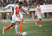لیگ دسته اول فوتبال| شاگردان دستنشان با توقف مقابل نود ارومیه فرصت صدرنشینی را از دست دادند