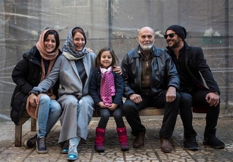 نشست خبری فیلم دارکوب|بهروز شعیبی: دارکوب سختترین تجربه کاریام بوده است
