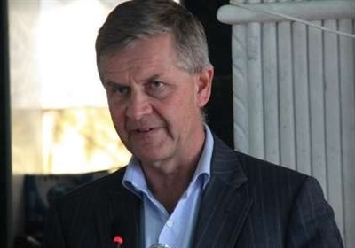 اریک سولهاممعاون دبیرکل سازمان ملل