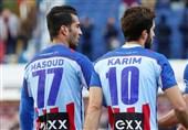 حضور انصاریفرد و غیبت شجاعی در دوئل ایرانیهای سوپر لیگ یونان