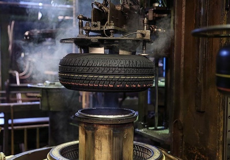تولیدکنندگان تایر عامل گرانی و کمبود لاستیک؟/ یک مقام وزارت صمت: تایرسازان به تکالیف خود عمل نکردند