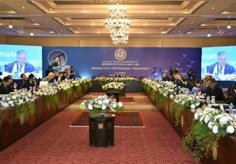 برگزاری نشست مقدماتی کارشناسان اکو در پاکستان