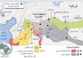 پنتاگون: توافق با ترکیه درباره «منطقه امن» در شمال سوریه به صورت تدریجی اجرا میشود