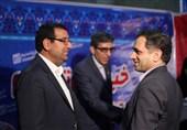 رئیس کل دادگستری استان کرمان از غرفه تسنیم در نمایشگاه مطبوعات بازدید کرد