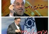 سپرده گذاران کاسپین در نامه به روحانی: قفلی از قفل مشکلات مردم باز نشد