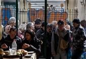 عکس/ یونان و فقر؛ این چهره ریاضت اقتصادی است