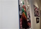 """نمایشگاه """"عکسهایی از جنس محتشم"""" در کاشان برپا شد"""