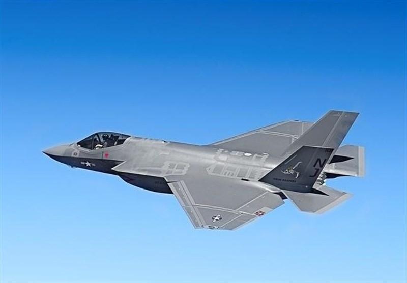 امریکہ مشرق وسطی میں ایف 35 لڑاکا طیارے تعینات کرے گا