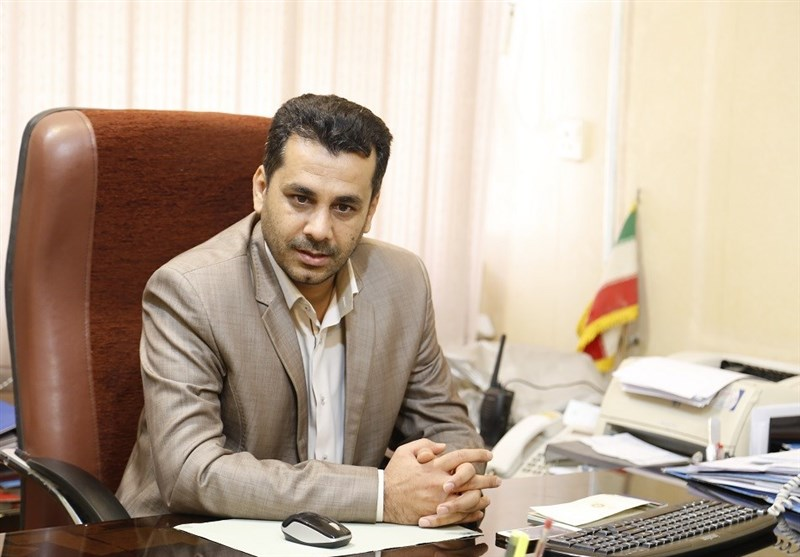 ابراهیم امیری، مسئول امور شهدای گمنام خوزستان