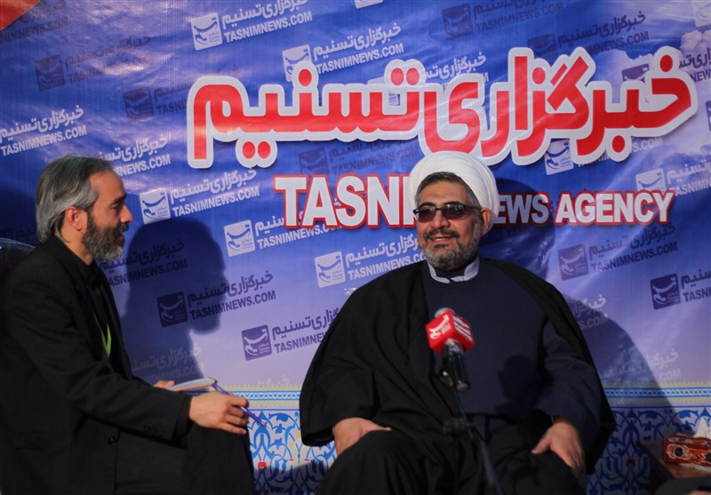 مدیر کل اسناد کرمان