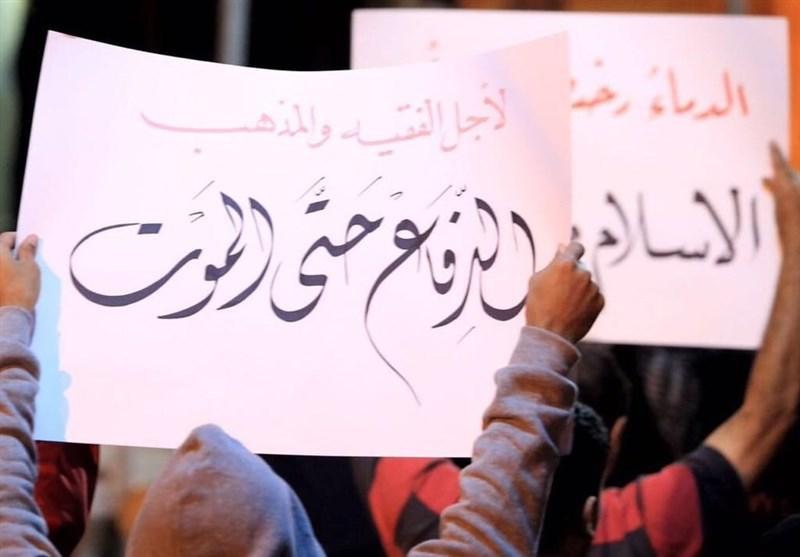 سلطات البحرین تحکم بالاعدام على 3 نشطاء سیاسیین