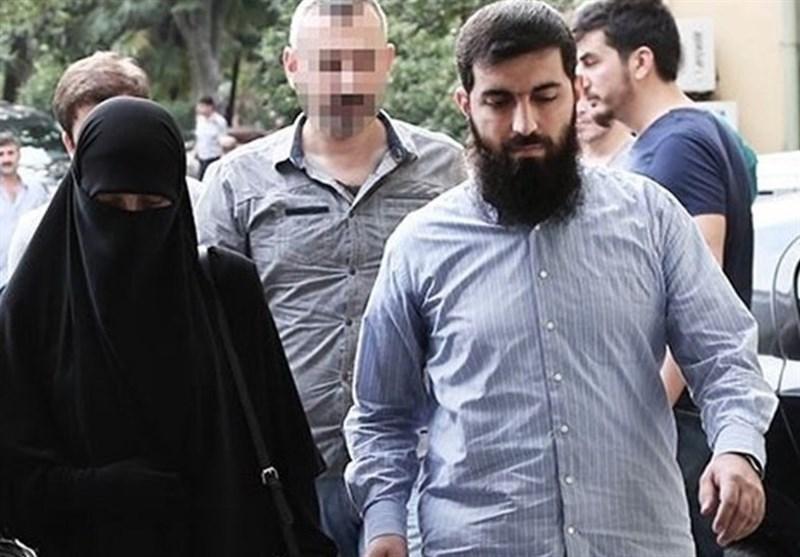 بیلبوردهای تبلیغاتی «داعش» در خیابانهای ترکیه + عکس