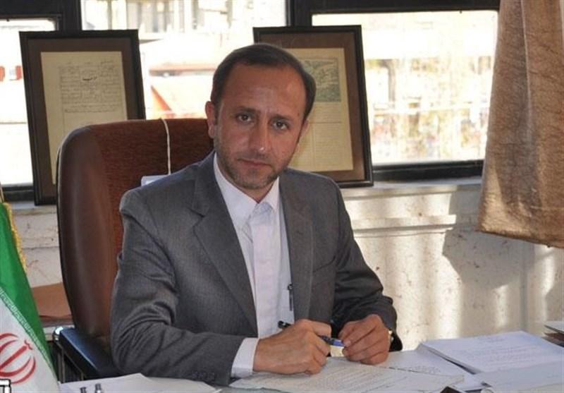 آرمین محمودی
