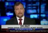 گاف فاکس نیوز در دعوت از مشاور امنیتی قلابی سوئد