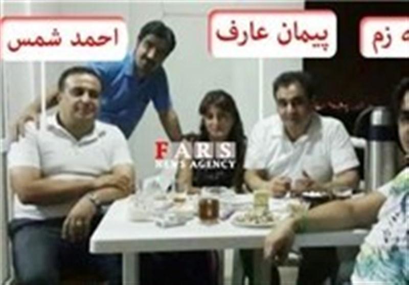 بحران افشاگری دوستان سابق برای کانال «افشاگر»/ اختلافات داخلی چگونه رابطه «آمدنیوز» و سازمان جاسوسی ترکیه را افشا کرد؟