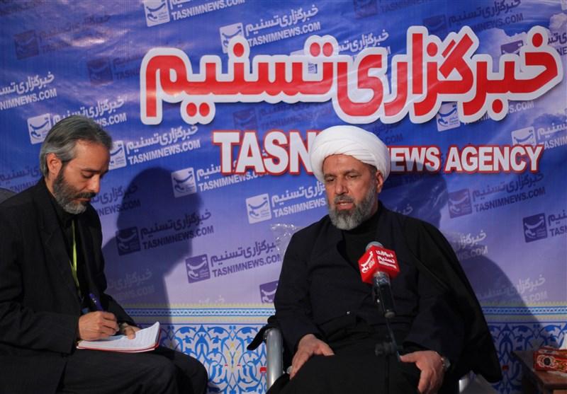 نگرانی دشمن از جهانی شدن انقلاب اسلامی است