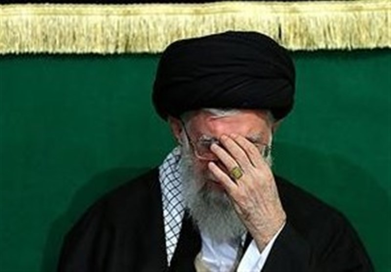 مجلس عزای حضرت زهرا(س) در حضور رهبر معظم انقلاب برگزار میشود