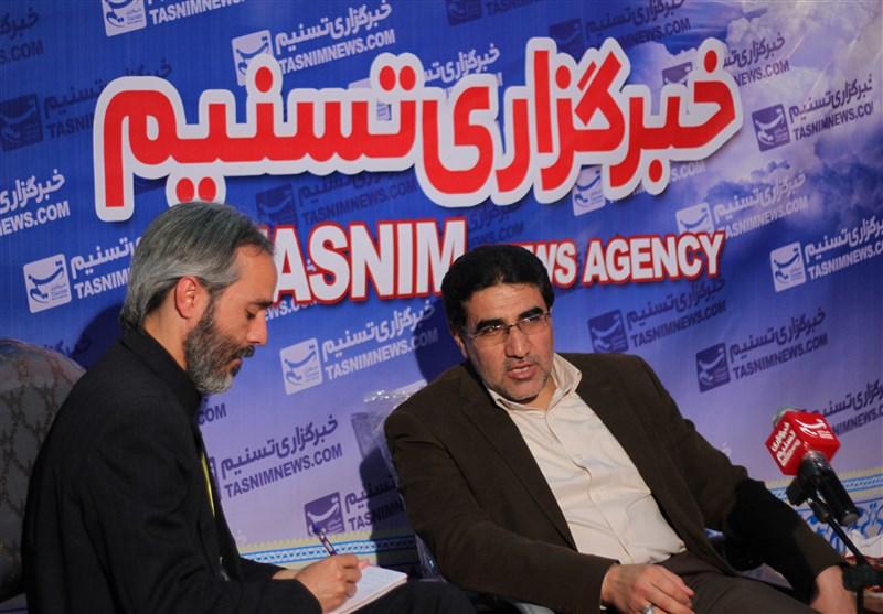 مدیر کل ثبت اسناد و املاک استان کرمان