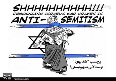 Anti-Semitism and Pro-Zionist Lobbies