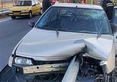 تلفات سوانح رانندگی در اراک 31 درصد کاهش یافت