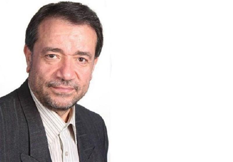 نماینده مردم میانه به عضویت کمیسیون انرژی مجلس در آمد + سند