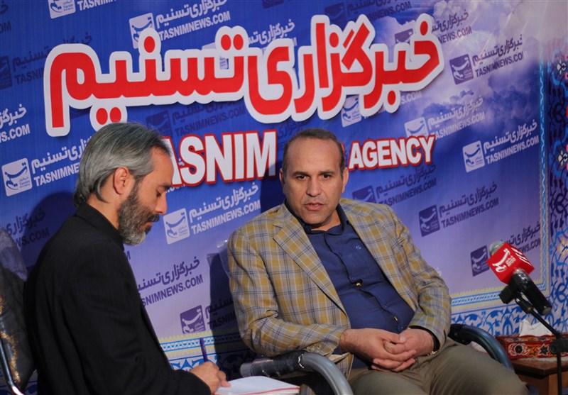 مدیر کل فنی و حرفه ای استان کرمان