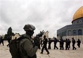 شهیدان وإصابة خمسة مستوطنین فی اطلاق نار بالقدس+فیدیو