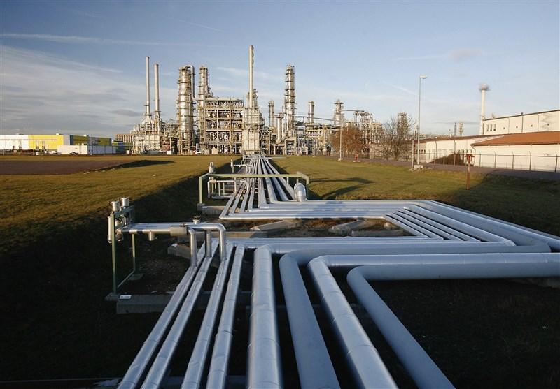 انرژی در روسیه - خطوط لوله نفت - پالایشگاه
