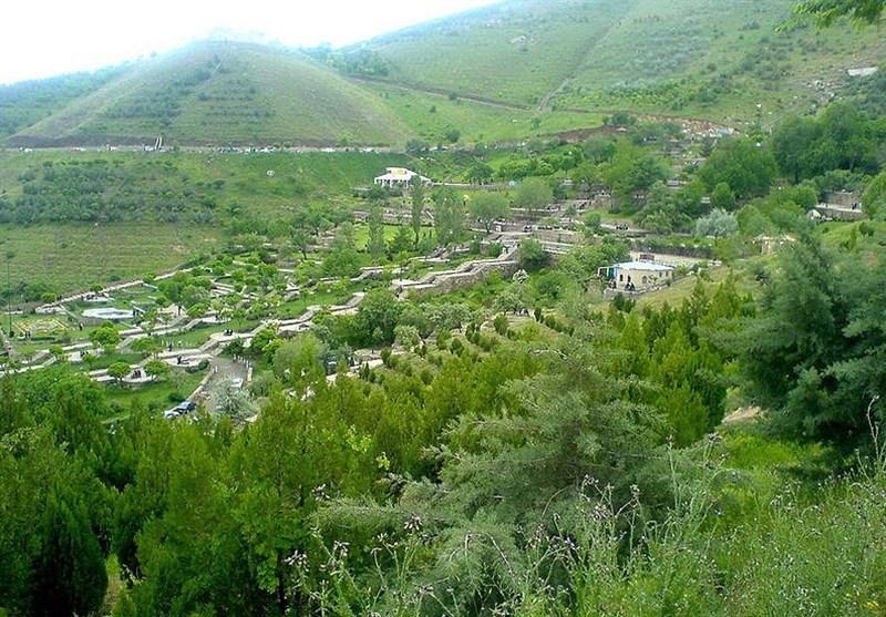 """ایران کا جنت نظیر صوبہ """"کردستان""""، دنیا بھر کے سیاحوں کا سپنا + تصاویر"""