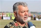 نمایشگاه فرهنگی رزمی هفته دفاع مقدس در اردبیل برپا میشود