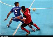 لیگ برتر فوتسال| ادامه روند پیروزیهای گیتی پسند با غلبه بر فرش آرا